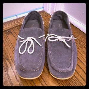 Pair of Rockport moccasins/drivers